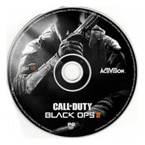 Компьютерная игра Call of Duty Black Ops II - Uprising