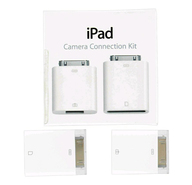 Адаптер Apple iPad Camera Connection Kit MC531ZM/A