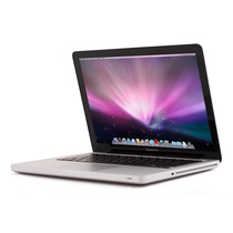Ноутбук Apple MacBook Pro 13'' MD101RS/A