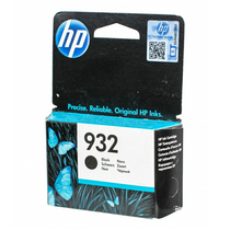 Картридж HP 932 OfficeJet CN057AE черный
