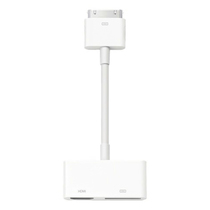Адаптер Apple Digital AV for iPad MD098ZM/A