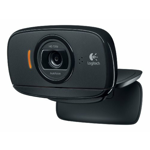 Веб-камера Logitech HD Webcam C525