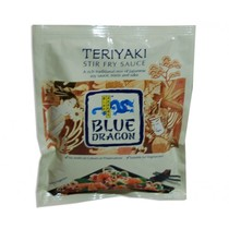Соус Blue Dragon Стир Фрай Терияки