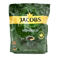Кофе Jacobs Monarch растворимый 500 г