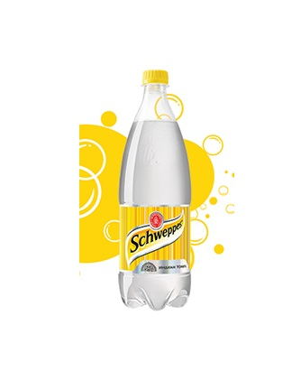 ����� Schweppes Indian Tonic ������������