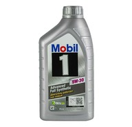 Масло Mobil 1 x1 5W-30 моторное 1 л