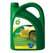 Масло BP Visco 3000 10W-40 моторное 4 л