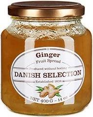 Варенье Danish Selection Имбирное