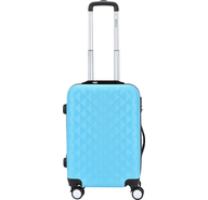 Чемодан Proffi Travel Tour Smart PH8645blue 66 см
