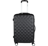 Чемодан Proffi Travel Tour Smart PH8645black 66 см