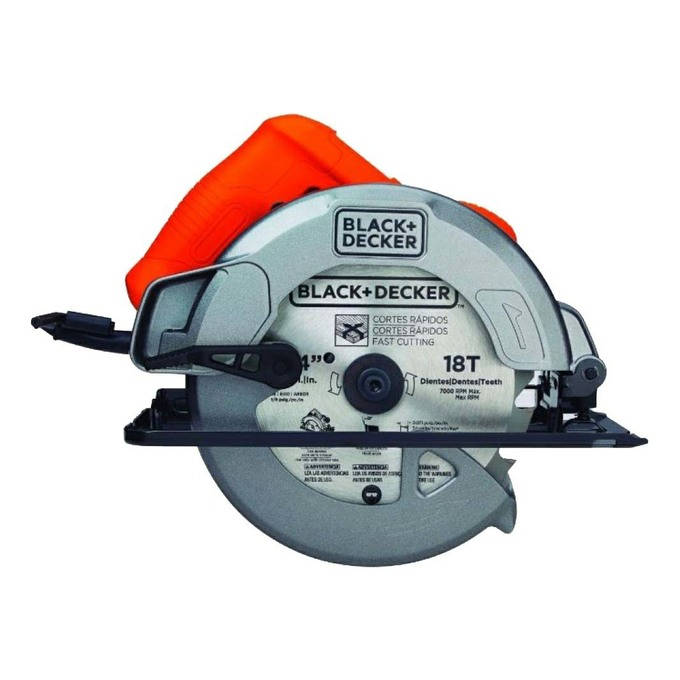 Электропила Black+Decker CS1004-RU
