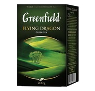 Чай зеленый Greenfield Flying Dragon листовой 200 г