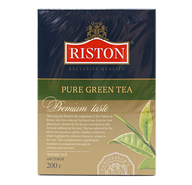 Чай зеленый Riston Riston Pure Green листовой 200 г