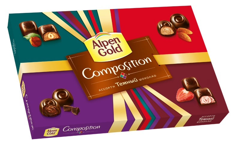 ���������� ������� Alpen Gold Composition � �������� ��������