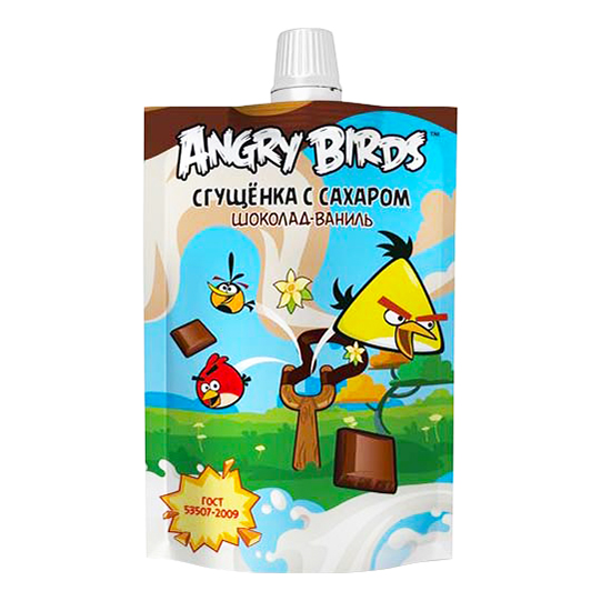 ��������� ������ Angry Birds �������-������