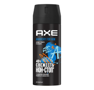 Дезодорант-аэрозоль Axe Anarchy Для Него