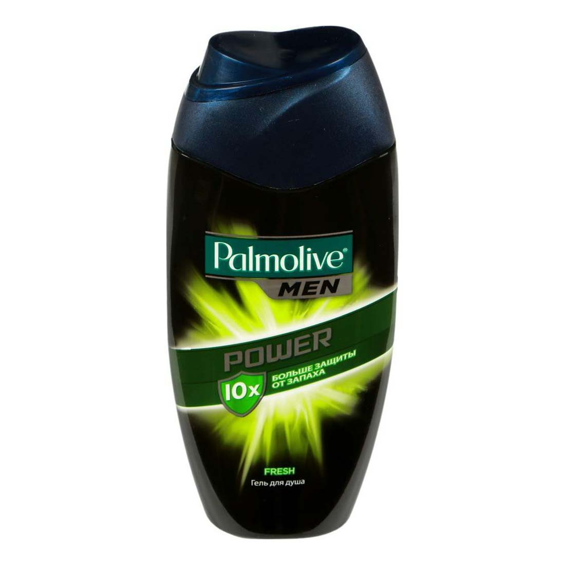 Гель для душа Palmolive Men Power Fresh