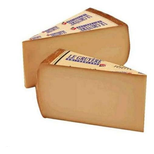 ��� Margot Fromages Gruyere 45%