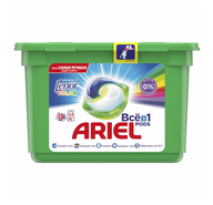 Гель Ariel Touch of Lenor Fresh в капсулах для стирки