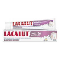 Зубная паста Lacalut Active White Edelweiss