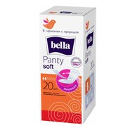 Прокладки Bella Panty soft