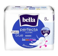 Прокладки Bella Ultra maxi blue