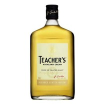 Виски Teachers Highland Cream