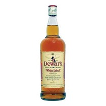 Виски Dewars White Label