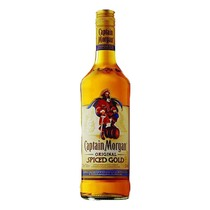 Ром Captain Morgan Spiced