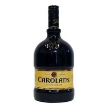 Ликер CArolans Irish Cream