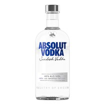 Водка Absolut 40%