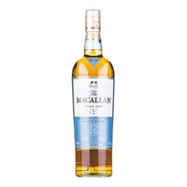 Виски Macallan Fine Oak 12 лет