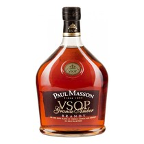 Бренди Paul Masson Grande Amber VSOP