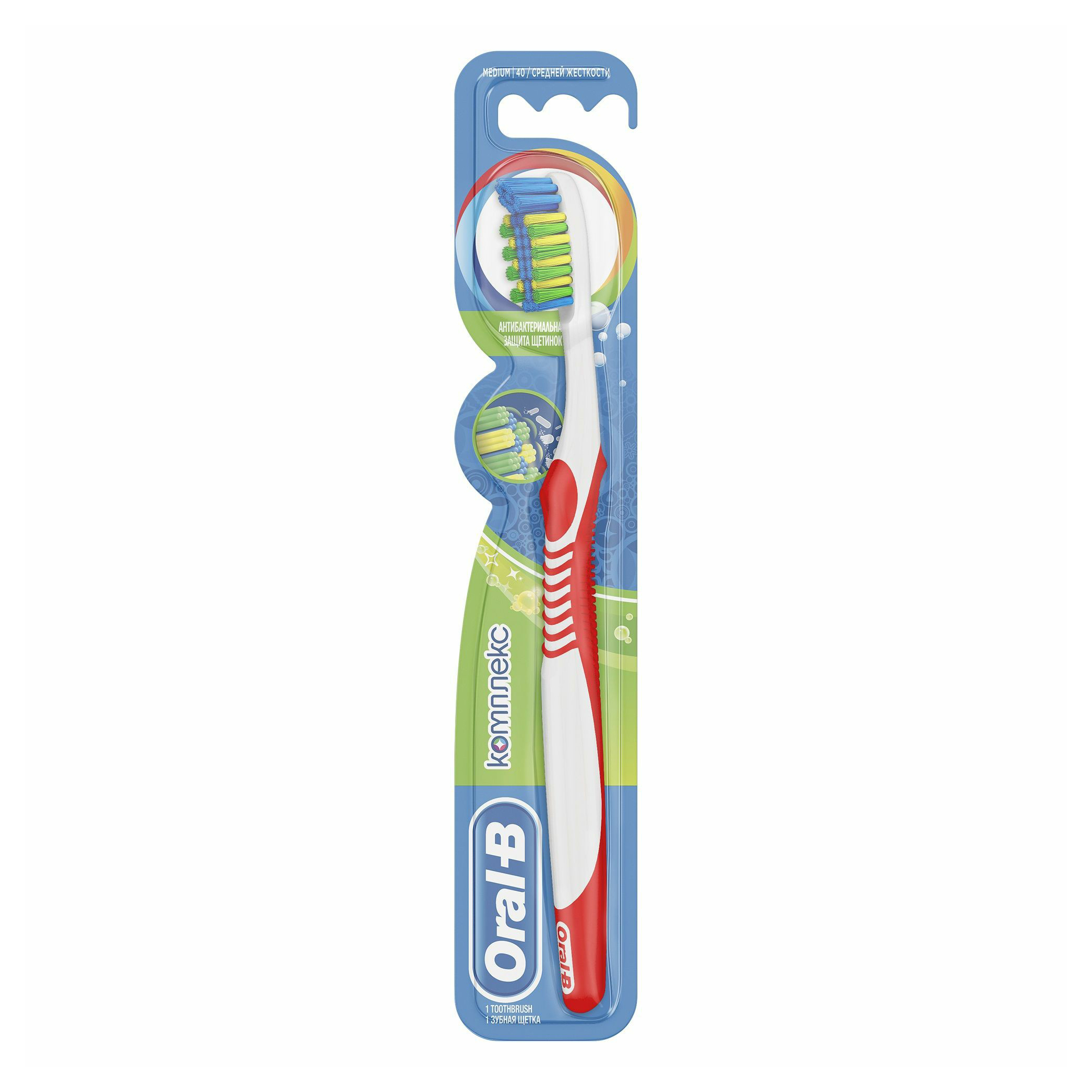 ������ ����� Oral-B Pro-Expert �����������������