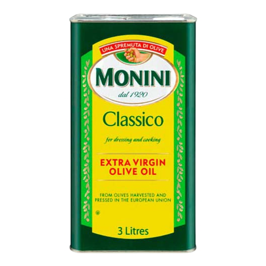 ����� ��������� Monini Extra Virgin