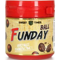 Печенье Sweet Times Funday Ball Чоко магия