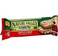 Мюсли Nature Valley яблоко