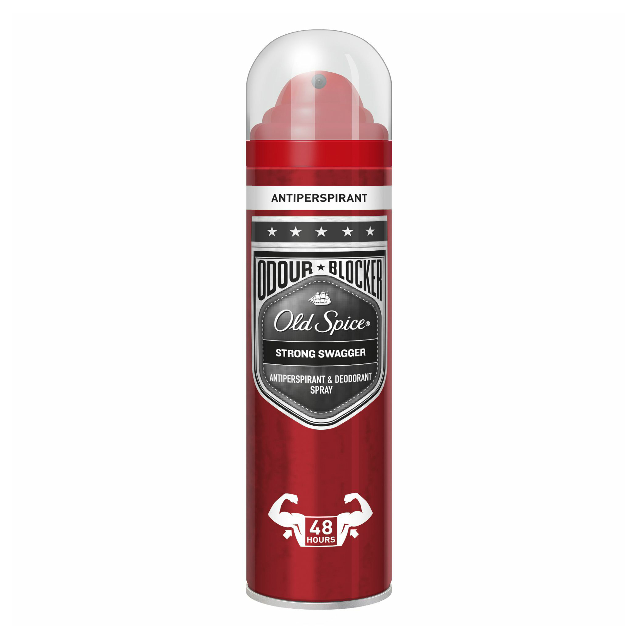 Дезодорант Old Spice Strong Swagger