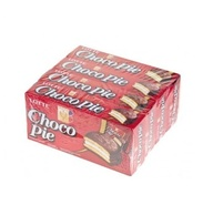 Пирожное Orion Choco-Pie Lotte