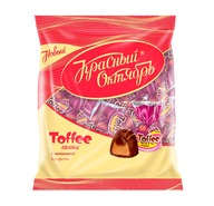 Конфеты Toffee original с начинкой