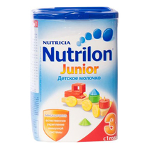 Смесь Nutrilon 3 Junior EasyPack с 1 года