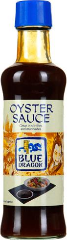 Соус Blue Dragon Oyster Sauce для устриц