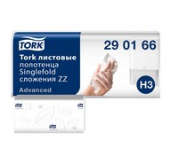 Полотенца Tork Advance