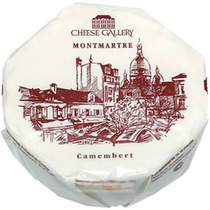 Сыр Cheese Gallery Montamartre Камамбер 45%