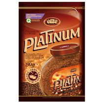 Кофе Elite Platinum