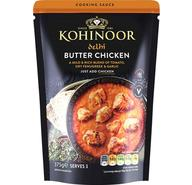 Соус Kohinoor Butter Chicken