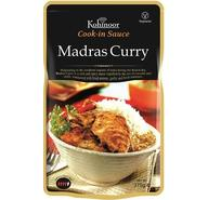 Соус Kohinoor Madras Curry