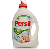 Гель для стирки Persil Expert Sensitive Алоэ Вера