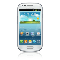 Смартфон Samsung Galaxy S III mini I8190